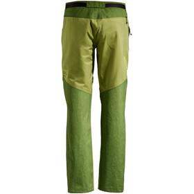 VAUDE Green Core 3L Pants Men mossy green